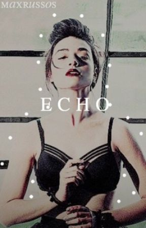 Echo (Klaus Mikaelson) by maxrussos