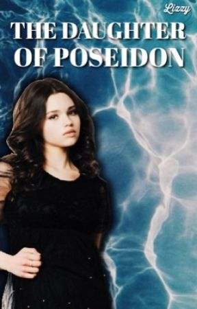 The Daughter of Poseidon ψ A Percy Jackson Fanfiction [1