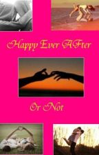 Happy ever after.....or not? (Sequel to gustavos neice) by SusanSchmidt