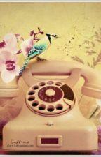 The Caller by Mr_Aek