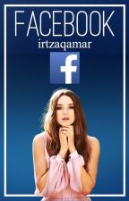 Facebook by irtzaqamar