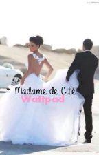 Madame de Cité by unebelleplume