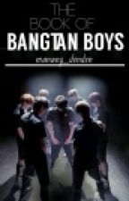 The Book of Bangtan Boys by manang_denden