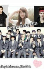 Suzy's Crazy Life (EXO fanfic) by Sophialauren_exokris