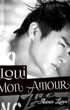 Loui Mon Amour by m2mkpstories2014