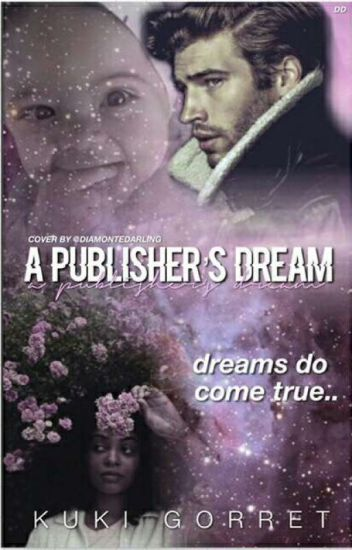 The Publisher's Dream (bwwm)