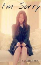 I'm sorry [EXO Kai] by Sara_nghae_3x0