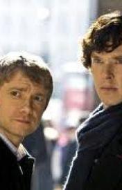Corporation Ink ( Sherlock and Watson Fan Fiction ) by wolfangelk
