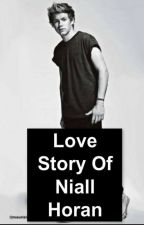 Love story of Niall Horan by AnggiZachry