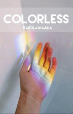 colorless ◇ luke hemmings ◇ book one ◇ tłumaczenie by karolajnaana