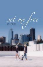 Set Me Free (셋 미 프리) ● Park Ji Min by KimRuRu