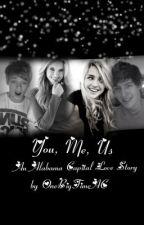 You, Me, Us {Alabama Capital Love Story} by OneBigTimeAC