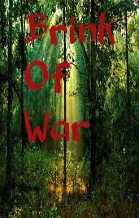 Brink Of War by AkatsukiSweetheartMH
