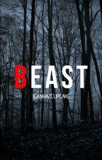 Beast (Zarry AU) by IcanHazCupcake