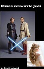 Star Wars - Etwas verwirrte Jedi by TrisMerigold