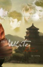 The White Lotus by Leixxing