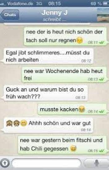 Whatsapp Sprüche und Statuse - ElliXLexi - Wattpad