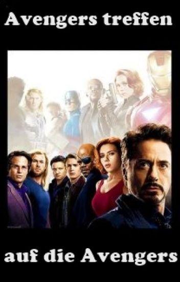 Avengers - Die Avengers treffen auf die Avengers