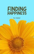 Finding Happiness by joajayi