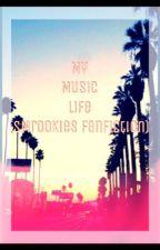 My Music Life (NCT Fanfiction) 내 음악 인생 by dreamcatcherkpop