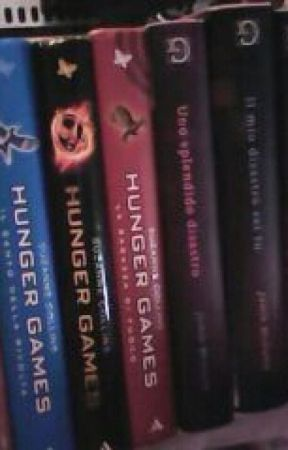 Frasi Famose Dei Libri Piu Belli Harry Potter Saga Wattpad