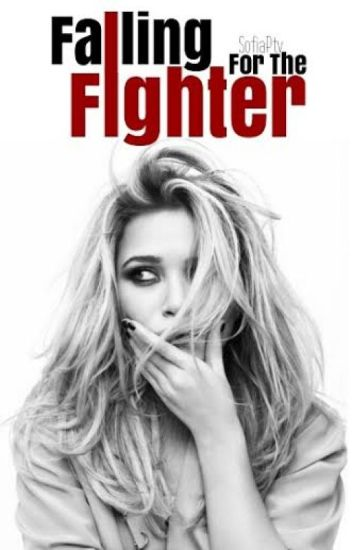 Falling For The Fighter.