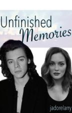 Unfinished Memories by jadorelarry