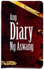 Ang Diary ng Aswang by RomiBarcena