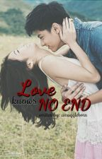 Love Knows No End (Completed) by sensate_xx