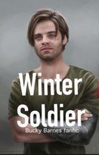 Winter Soldier by CampHogwartz