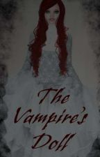 The Vampire's Doll by Keari_Lee