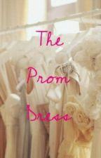 The Prom Dress by MizLaine