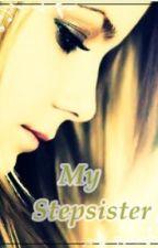 My Stepsister by InzhelIka