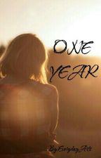 One Year by EverydayArts