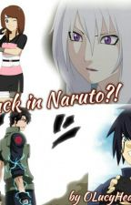Stuck in Naruto?! by BunnyCos