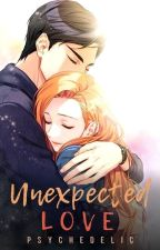 Unexpected Love #Wattys2017 by imsparksfly