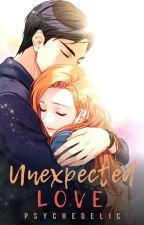 Unexpected Love #Wattys2017 by daebak_wanderlust