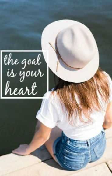 The Goal Is Your Heart » Max Meyer