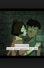Our Life Jinora and Kai by ksnsbabacaa1111