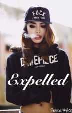 Expelled #Wattys2016 by AylaSlay