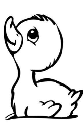 Duckling. by TeamEmmettandKellan