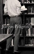 Juegos Peligrosos >> Larry Stylinson by MaguiiLarryshipper