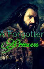 A forgotten Princess (The Hobbit Thorin Oakenshield love story) by War_the_Horsemen