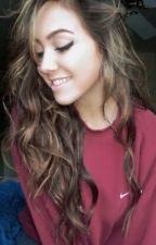 Cameron Dallas' little sister by meimei__