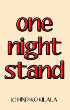 One Night Stand by AkoSiTomoyo