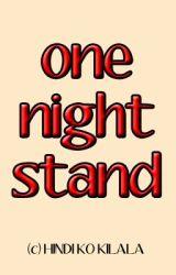 One Night Stand by AkoSiTomoyo
