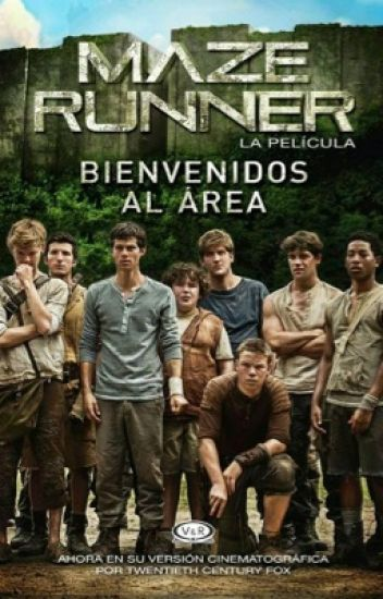 The Maze runner CORRER O MORIR (thomas -Dylan o'brien y tu)