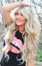Cameron Dallas's sister by smileformattt
