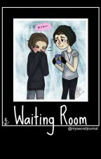Waiting Room. ls by mysecretjournal
