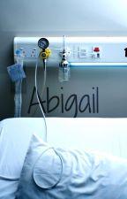 Abigail | Hemmings by irwinniwri